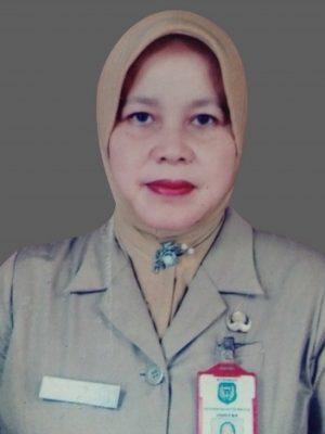 Dra. SUCI RAHAYU